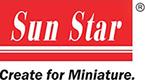 sunstarmodelcars Logo